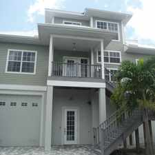 Rental info for San Carlos on the Gulf