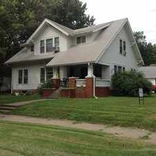 Rental info for RentAdvanced.com- 1 bedroom 1 bath in Central Manhattan, KS. Close to KSU and Aggieville.