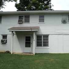 Rental info for 2 BR, 1 Bath,. $500.00 a month