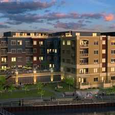 Rental info for 1 Bedroom/1 Bath- Large Walk-In Closet- CityDeck Landing