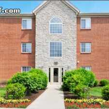 Rental info for $1099 3 bedroom Apartment in Kenton (Covington) in the Erlanger area