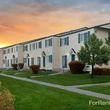 Rental info for Sunset Ridge Apartment Homes in the Denver area