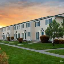 Rental info for Sunset Ridge Apartment Homes