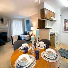 Rental info for Cambrian Apartment Homes
