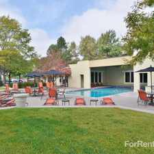 Rental info for Highland Way in the Westminster area