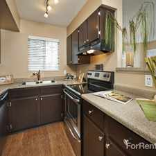 Rental info for Loretto Heights in the Denver area
