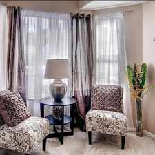 Rental info for Crescent at Cherry Creek
