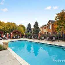 Rental info for Dakota at Governor's Ranch in the Denver area