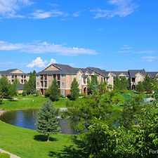 Rental info for Addison at Cherry Creek in the Denver area