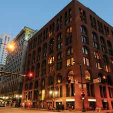 Rental info for Bank & Boston Lofts Apartments