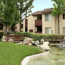 Rental info for Mountain View Apartment Homes-Upland