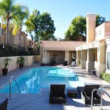 Rental info for Rancho Las Brisas