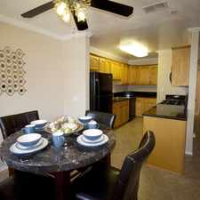 Rental info for Canyon Crest Village in the Riverside area