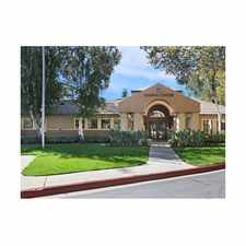 Rental info for Creekside Alta Loma in the Rancho Cucamonga area