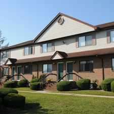Rental info for North Brunswick Manor