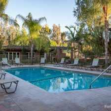 Rental info for Yorba Linda Pines in the Yorba Linda area