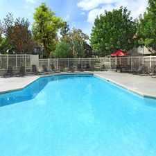 Rental info for Park Ridge Villas Apartment Homes