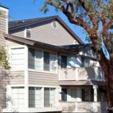 Rental info for Lyon Trabuco Highlands