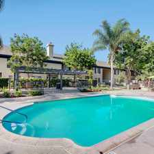 Rental info for Briarwood Square Apartments in the Anaheim area