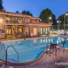 Rental info for Yorba Linda Apartments