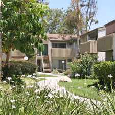Rental info for Pinemeadows Apartments in the 92804 area