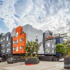 Rental info for Artists Village Apartments