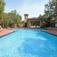 Rental info for Wood Canyon Villa Apartments