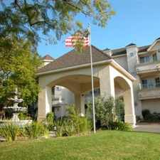 Rental info for Cypress Pointe Senior Community