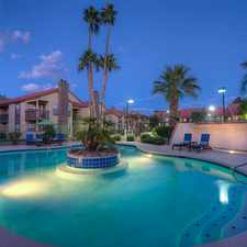 Rental info for Sonora Canyon in the Mesa area