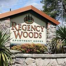 Rental info for Regency Woods