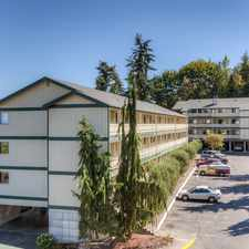 Rental info for Swiss Gables in the 98032 area
