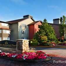 Rental info for Avalon Redmond Place