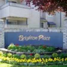 Rental info for Brighton Place
