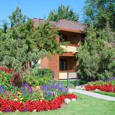Rental info for Wasatch Club