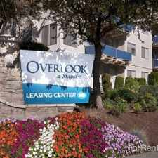 Rental info for Overlook At Magnolia in the Seattle area