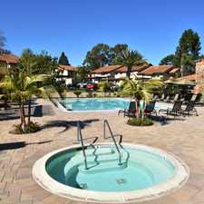 Rental info for Shadowridge Country Club Villas in the 92083 area