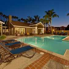 Rental info for Island Club Apartments in the Vista area