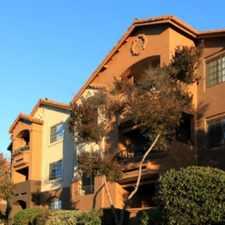 Rental info for Toscana at Rancho Del Rey