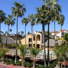 Rental info for La Jolla International Gardens