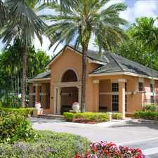 Rental info for New River Cove in the Fort Lauderdale area