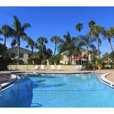 Rental info for Costa Del Sol Apartments