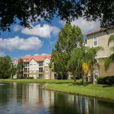 Rental info for Portofino in the Tampa area