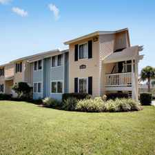 Rental info for Town Place Apartments