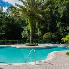 Rental info for Woodbridge in the Plant City area