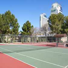 Rental info for Rancho Mirage Apartments