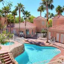 Rental info for Craig Ranch Villas in the North Las Vegas area