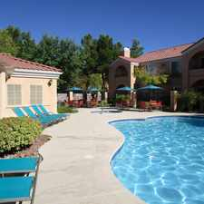 Rental info for Indian Ridge in the Las Vegas area
