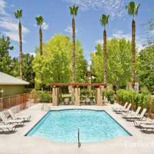 Rental info for Sky Pointe Landing in the Las Vegas area
