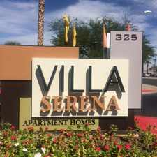 Rental info for Villa Serena