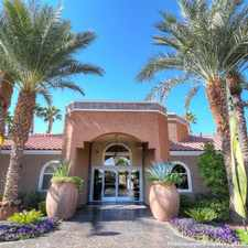 Rental info for Rancho Serene in the Henderson area